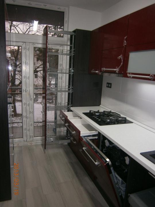 Kuchyně... Už se blíží stěhování! :-D - Obrázek č. 7