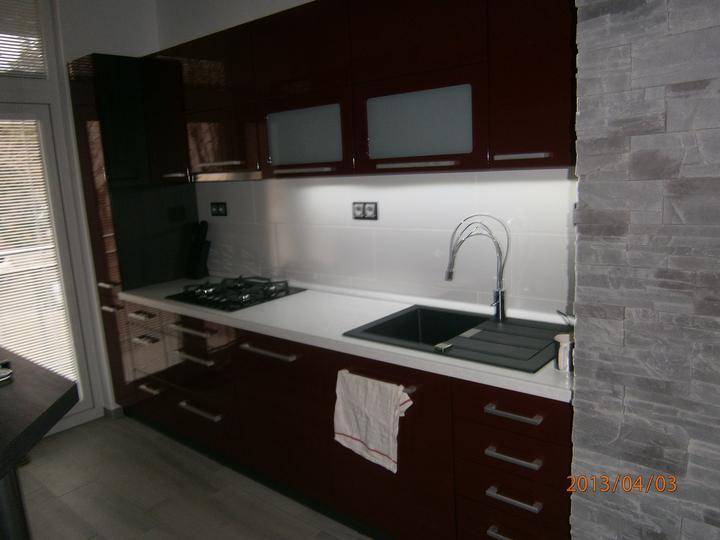 Kuchyně... Už se blíží stěhování! :-D - Obrázek č. 18