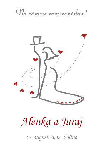 Alenka a Jurko - Obrázok č. 12