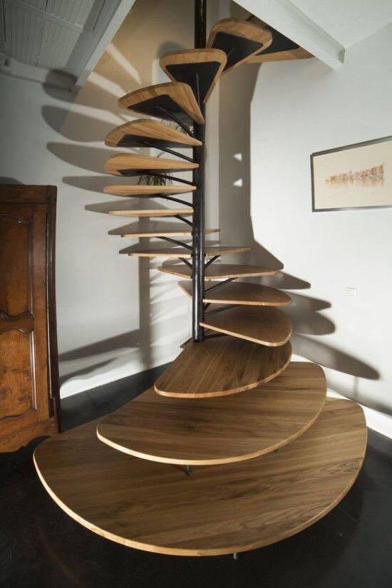 Nie su schody ako schody - Obrázok č. 1