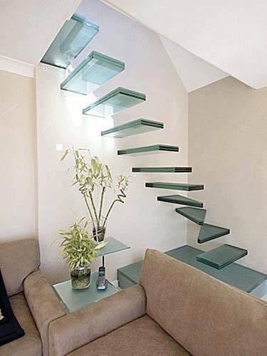 Nie su schody ako schody - Obrázok č. 2