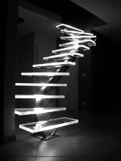 Nie su schody ako schody - Obrázok č. 3