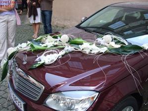 A asi toto pro nevěstu..........