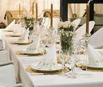 Výzdoba od jedné úžasné svatební agentury...........