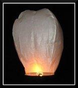 Létající lampión  určitě bude.....miláček sám donesl a moc mě tím překvapil