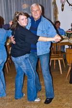 První tanec s tatínkem