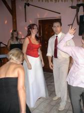 no a pak už tanec.......