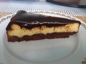 a rozhodne si hostia budú môcť pochutnať aj na cheesecake-och :)