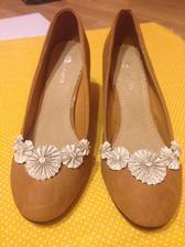 takto vyzerajú svadobné topánočky