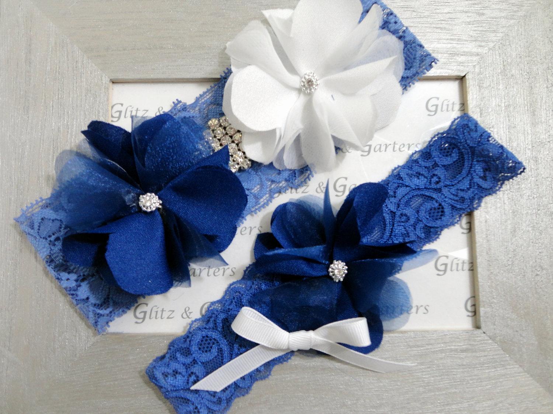 Královsky modrá pohádková svatba - Obrázek č. 5