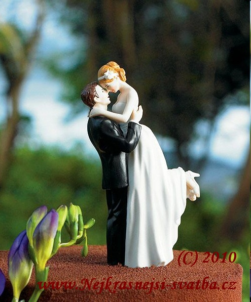 Královsky modrá pohádková svatba - už dlouho je mám vyhlídnuté .. lepší prostě neseženu .. dokonalé!