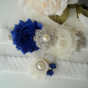Královsky modrá pohádková svatba - Obrázek č. 43