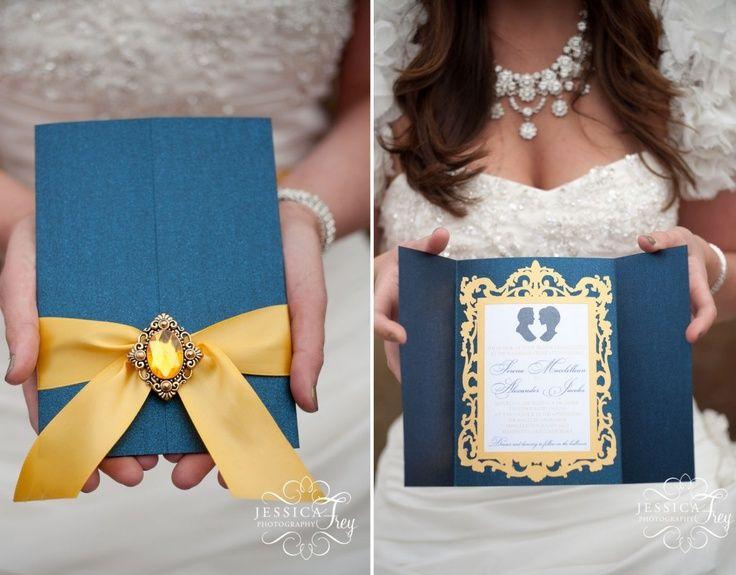 Královsky modrá pohádková svatba - Obrázek č. 57