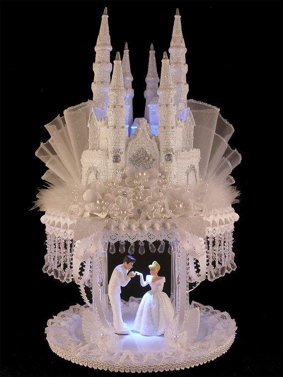 Královsky modrá pohádková svatba - Obrázek č. 59
