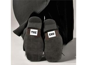samolepy na boty