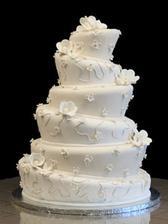 táto torta bude, len nie krivá, ale rovná a 5 poschodová