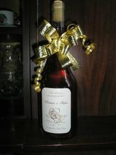 Vinecko pre hosti