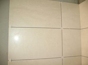 Male WC, Detail obkladu,polomatny,  rozmer 23x40, Azteca Dommo :)