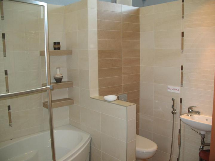 Rozhodnuté :)) - AZTECA DOMMO - do maleho WC??