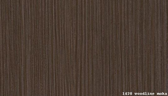Skrinkové peripetie - woodline mokka