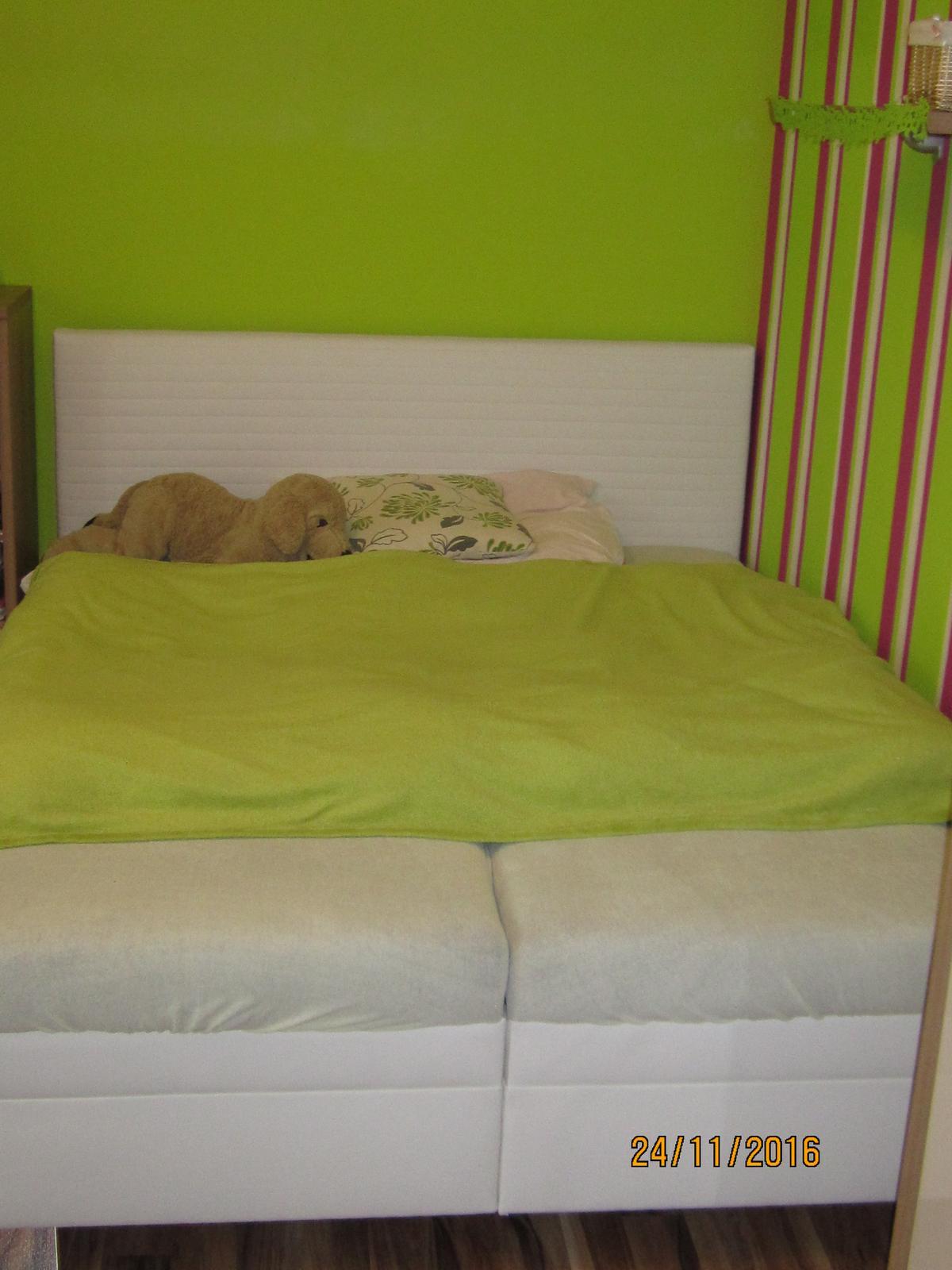 Detska - studentska izba - sirka 160cm... PETTIGO, Sconto