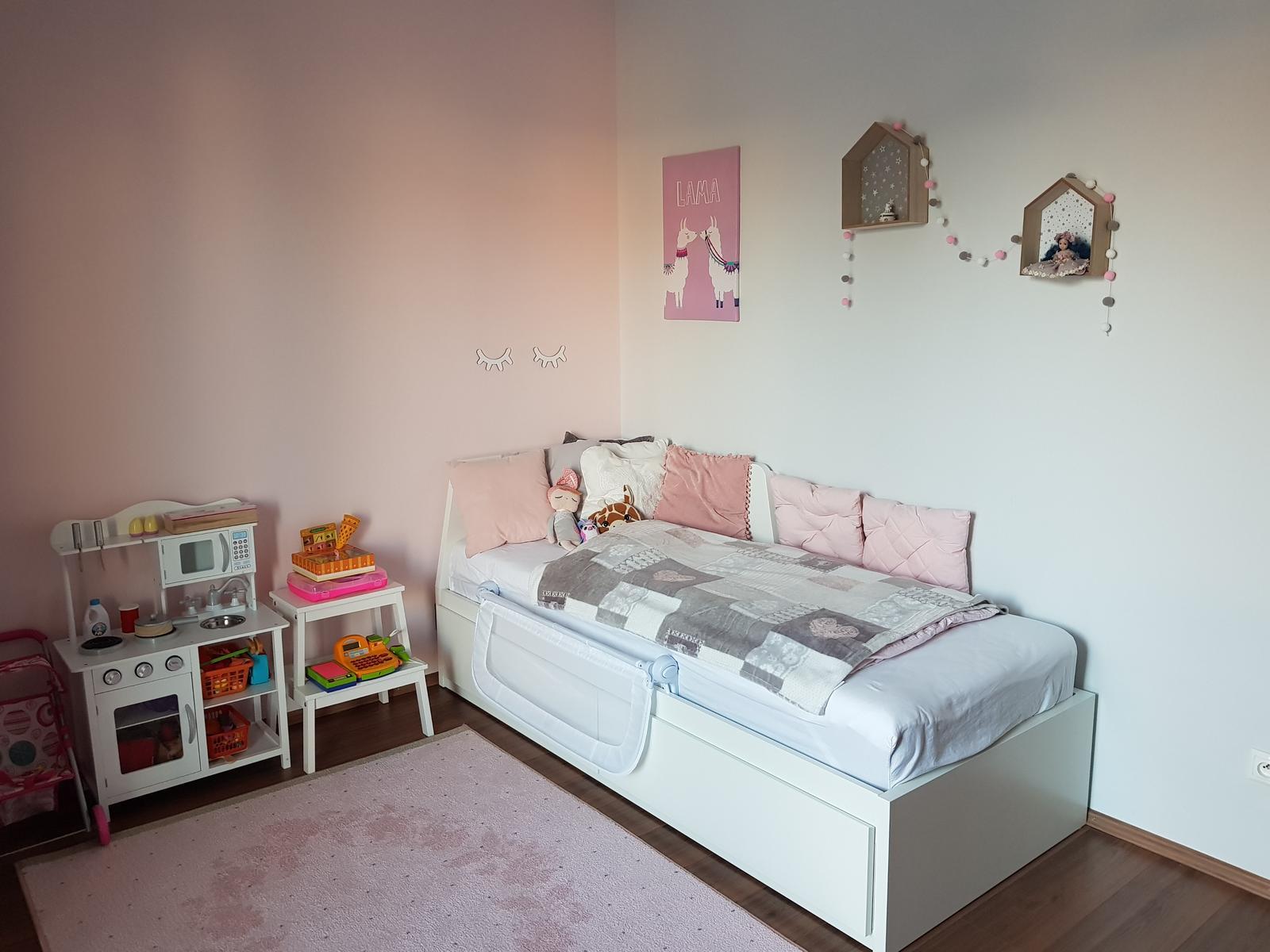 Projekt hostovska  nakoniec detska :-D - Obrázok č. 43