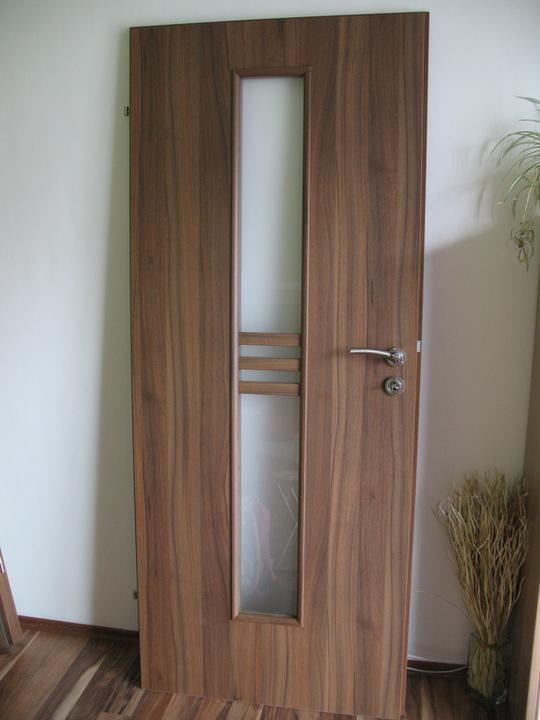 Hniezdocko II - ideme do finale... - Porta doors :) su krasne, som spokojna..
