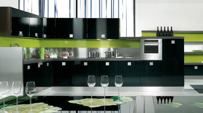 Inšpirácie - Italian kitchen by Nara Nitra