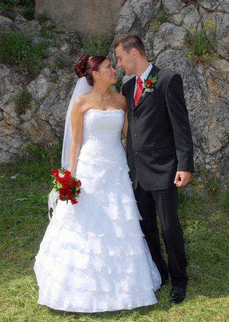 Moje príprava na svadbu :) - Obrázok č. 14