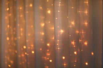 svetelná stena