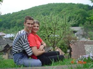 nase zamilovanie na Drienici - doma