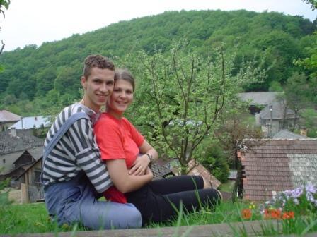 Vsetko o nas - nase zamilovanie na Drienici - doma