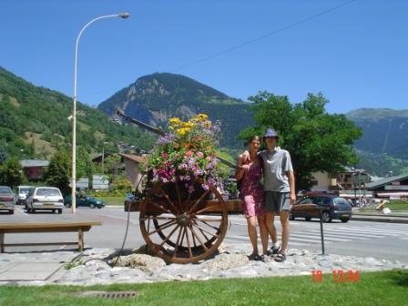 Vsetko o nas - Alpy