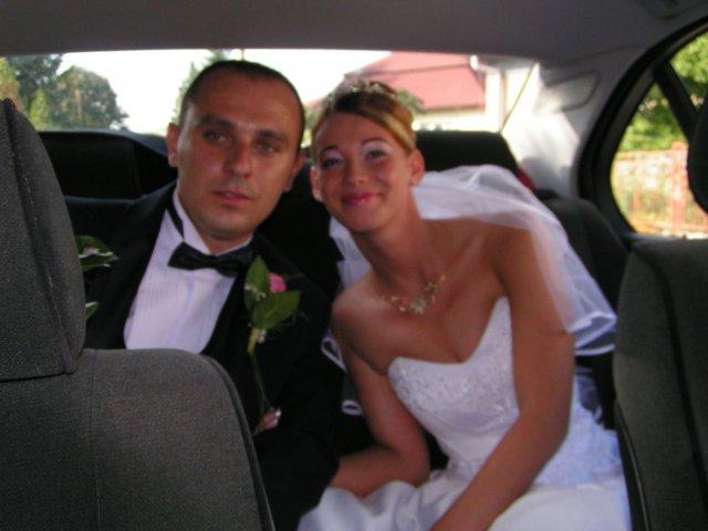 Melinda Mulidránová{{_AND_}}Kristián Kováč - S manželom