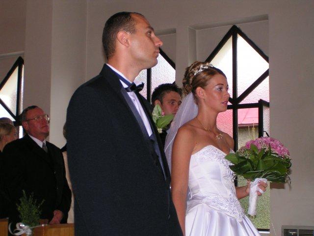 Melinda Mulidránová{{_AND_}}Kristián Kováč - tiez v kostole