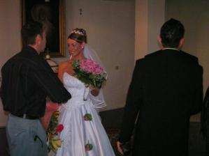bola to velka svadba aku som si priala