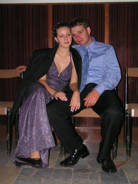 Melinda Mulidránová{{_AND_}}Kristián Kováč - moj brat s priatelkou
