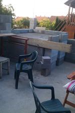 beton 10cm hotový