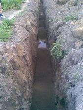 podzemní voda