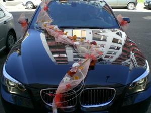 Takhle bude ozdobené moje auto