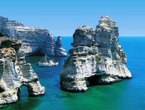 Nase prvni svatebni cesta-Corfu