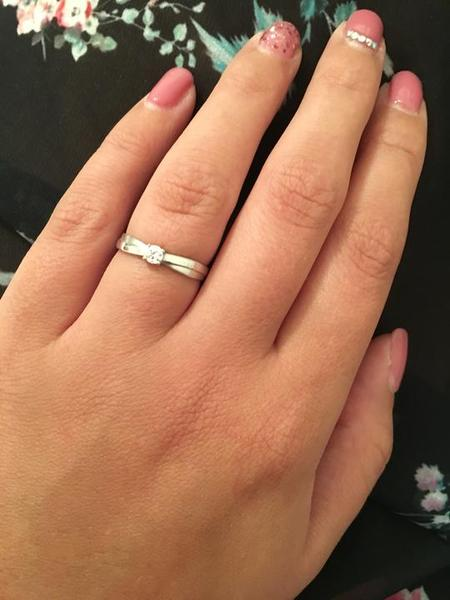 Žádný vysněný prstýnek jsem... - Obrázek č. 1