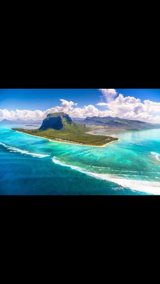 Blanka {{_AND_}}Jakub - Mauritius