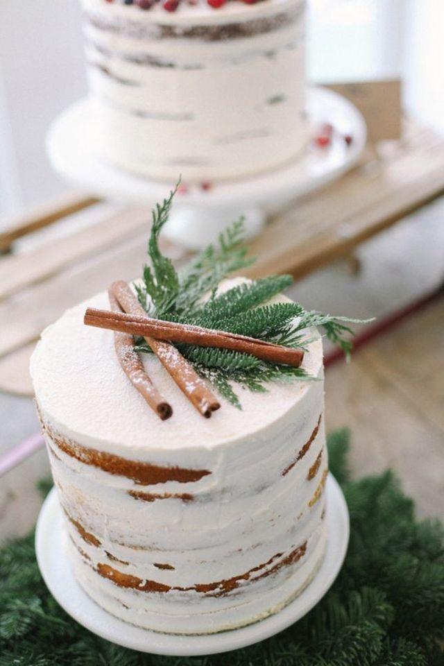 Krása zimní svatby...❄️ - Obrázek č. 50