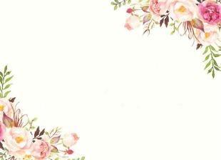 Předlohy pro Svatební oznámení 🌸... - Obrázek č. 22