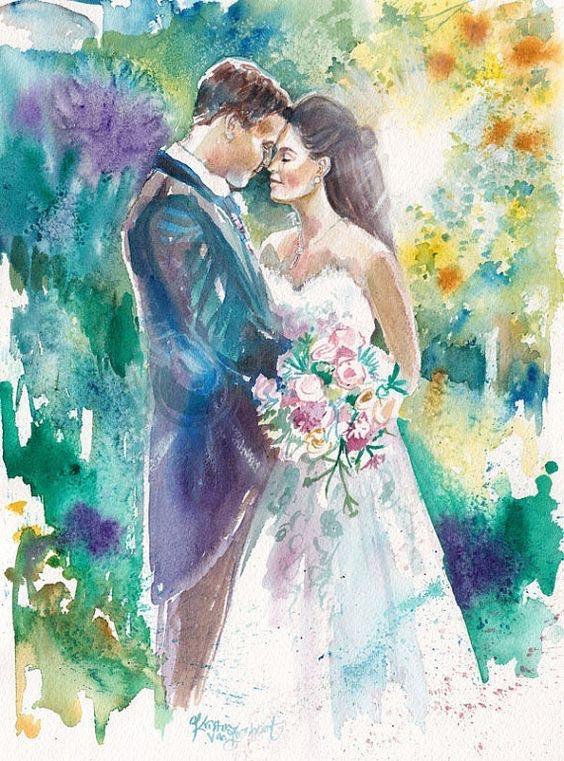 Předlohy pro Svatební oznámení 🌸... - Obrázek č. 36