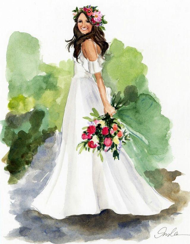 Předlohy pro Svatební oznámení 🌸... - Obrázek č. 38