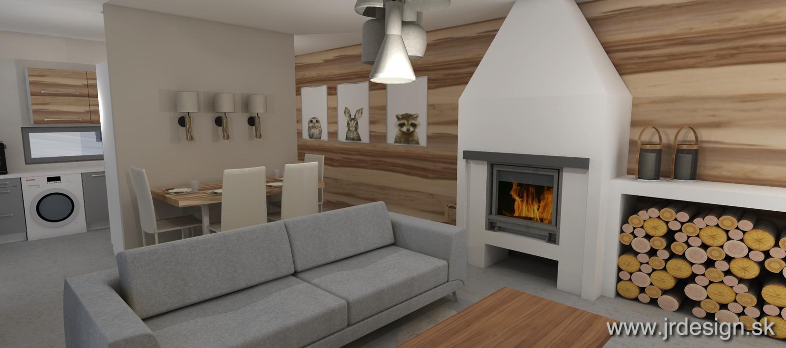 Hladáte interiérového dizajnéra? Využite jesennú akciu -20% - Obrázok č. 2