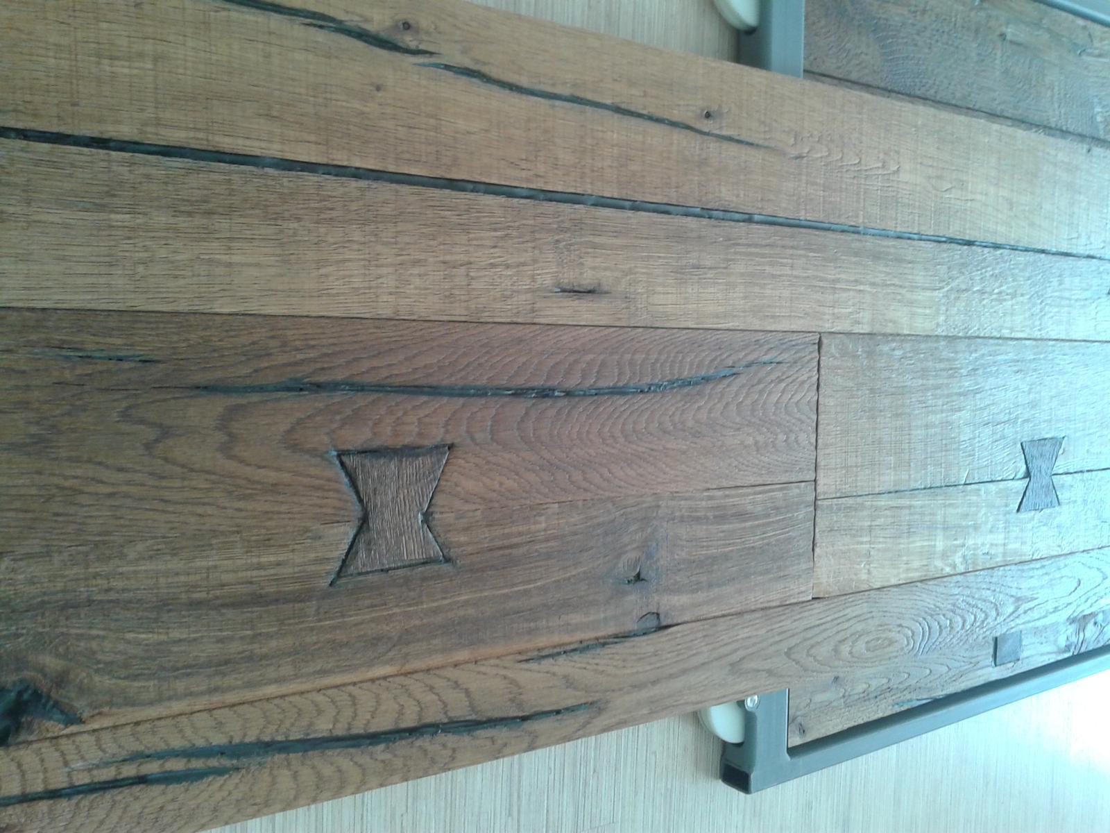 Náš interier - podlaha prizemie...vybrata a objednana...
