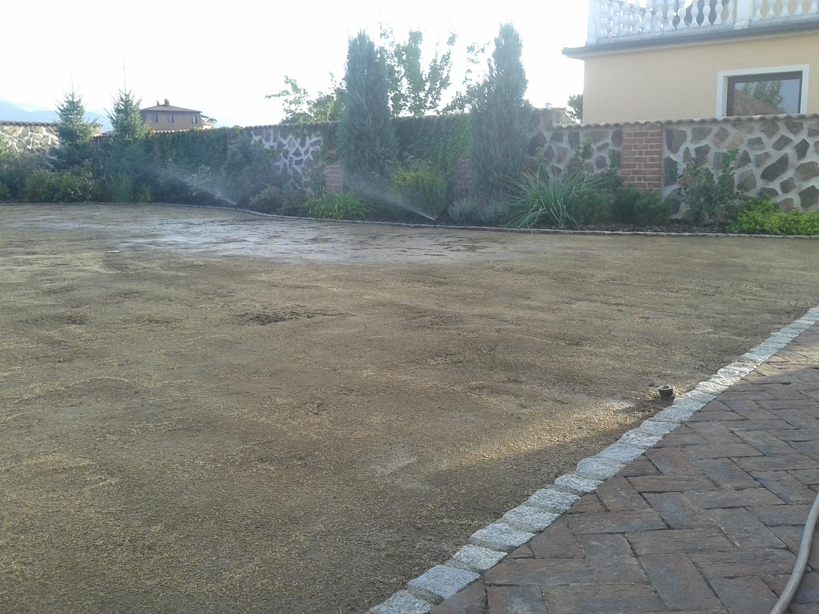 Exterier zahrada - Obrázok č. 63